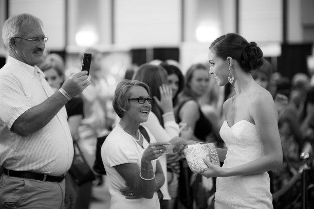 Jacksonville bridal show 2014